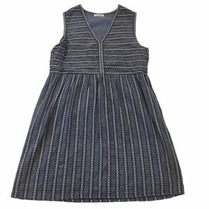 3/$22 Max Studio V-Neck Dress
